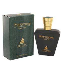 Pheromone Cologne by Marilyn Miglin 3.4 oz Eau De Toilette Spray