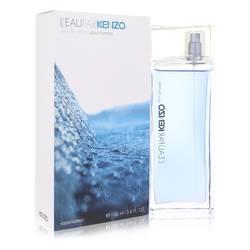 L'eau Par Kenzo Cologne by Kenzo 3.4 oz Eau De Toilette Spray