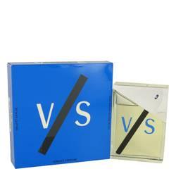 Vs (v/s) Cologne by Versace 3.4 oz Eau De Toilette Spray