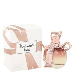 Mademoiselle Ricci Perfume by Nina Ricci, 50 ml Eau De Parfum Spray for Women
