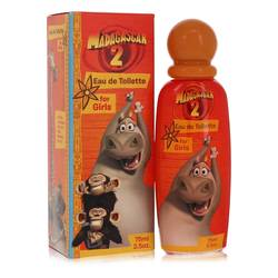 Madagascar 2 Perfume by Dreamworks 2.5 oz Eau De Toilette Spray