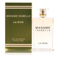 Madame Isabelle Perfume by La Rive 3 oz Eau De Parfum Spray