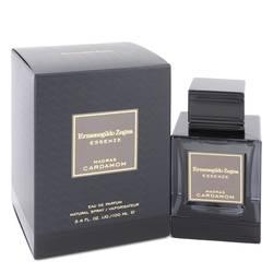 Madras Cardamom Cologne by Ermenegildo Zegna 3.4 oz Eau De Parfum Spray