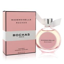 Mademoiselle Rochas Perfume by Rochas 3 oz Eau De Parfum Spray
