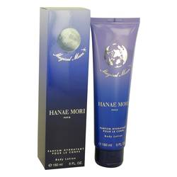 Magical Moon Body Lotion by Hanae Mori, 150 ml Body Lotion for Women