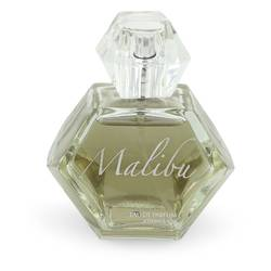 Malibu Night Perfume by Pamela Anderson 3.4 oz Eau De Parfum Spray (unboxed)