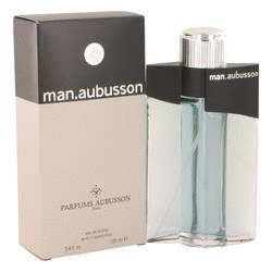 Man Aubusson Cologne by Aubusson 3.4 oz Eau De Toilette Spray