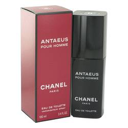 Antaeus Cologne by Chanel 3.4 oz Eau De Toilette Spray