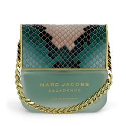 Marc Jacobs Decadence Eau So Decadent Perfume by Marc Jacobs 3.4 oz Eau De Toilette Spray (Tester)