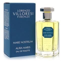 Mare Nostrum Perfume by Lorenzo Villoresi 3.4 oz Eau De Toilette Spray