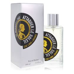 Marquis De Sade Attaquer Le Soleil Perfume by Etat Libre d'Orange 3.38 oz Eau De Parfum Spray (Unisex)