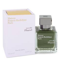 Masculin Pluriel Cologne by Maison Francis Kurkdjian 2.4 oz Eau De Toilette Spray