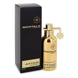 Montale Attar Perfume by Montale 1.7 oz Eau De Parfum Spray