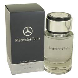 Mercedes Benz Cologne by Mercedes Benz 2.5 oz Eau De Toilette Spray