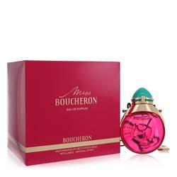 Miss Boucheron Perfume by Boucheron 0.33 oz Eau De Parfum Refillable