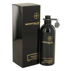 Montale Black Aoud Perfume by Montale 3.4 oz Eau De Parfum Spray (Unisex)