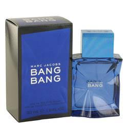 Bang Bang Cologne by Marc Jacobs 1 oz Eau De Toilette Spray