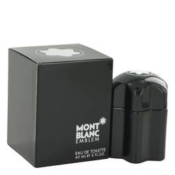 Montblanc Emblem Cologne by Mont Blanc 2 oz Eau De Toilette Spray