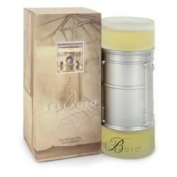 Bellagio Cologne by Bellagio 3.4 oz Eau De Toilette Spray
