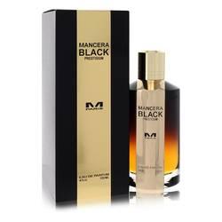Mancera Black Prestigium Perfume by Mancera 4 oz Eau De Parfum Spray (Unisex)