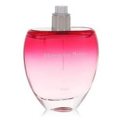 Mercedes Benz Rose