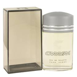 Carrera Cologne by Muelhens 3.4 oz Eau De Toilette Spray