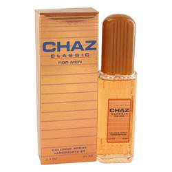 Chaz Classic Cologne by Jean Philippe 2.5 oz Cologne Spray