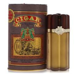 Cigar Cologne by Remy Latour 3.4 oz Eau De Toilette Spray