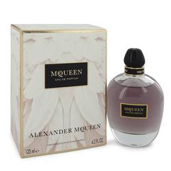 Mcqueen Perfume by Alexander McQueen 4.2 oz Eau De Parfum Spray