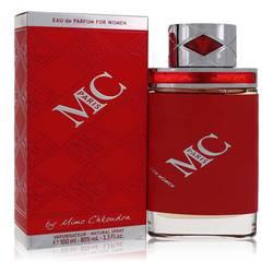 Mc Mimo Chkoudra Perfume by Mimo Chkoudra 3.3 oz Eau De Parfum Spray