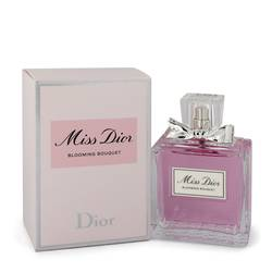 Miss Dior Blooming Bouquet Perfume by Christian Dior 5 oz Eau De Toilette Spray