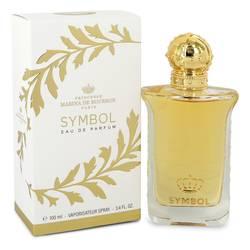 Marina De Bourbon Symbol Perfume by Marina De Bourbon 3.4 oz Eau De Parfum Spray
