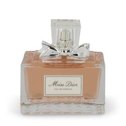 Miss Dior (miss Dior Cherie) Perfume by Christian Dior 3.4 oz Eau De Parfum Spray (New Packaging Unboxed)