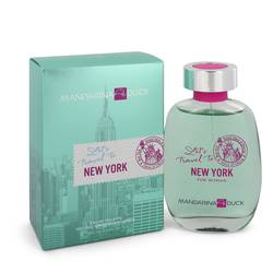 Mandarina Duck Let's Travel To New York Perfume by Mandarina Duck 3.4 oz Eau De Toilette Spray