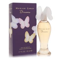 Mariah Carey Dreams Perfume by Mariah Carey 1.7 oz Eau De Parfum Spray