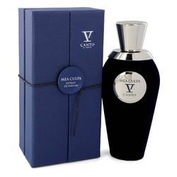 Mea Culpa V Perfume by Canto 3.38 oz Extrait De Parfum Spray (Unisex)