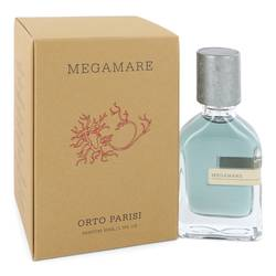 Megamare Perfume by Orto Parisi 1.7 oz Parfum Spray (Unisex)
