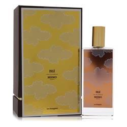 Memo Inle Perfume by Memo 2.5 oz Eau de Parfum Spray