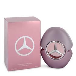 Mercedes Benz Perfume by Mercedes Benz 3 oz Eau De Toilette Spray