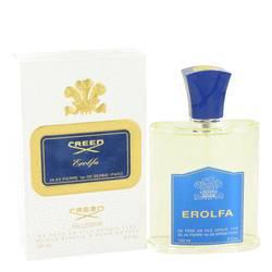 Erolfa Cologne by Creed 4 oz Millesime Eau De Parfum Spray