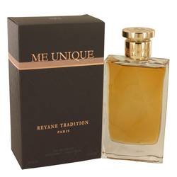Me Unique Cologne by Reyane Tradition 3.3 oz Eau De Parfum Spray