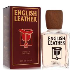 English Leather Cologne by Dana 8 oz After Shave