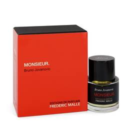 Monsieur Frederic Malle Cologne by Frederic Malle 1.7 oz Eau De Parfum Spray