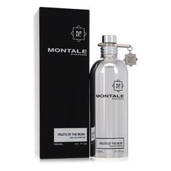 Montale Fruits Of The Musk Perfume by Montale 3.4 oz Eau De Parfum Spray (Unisex)