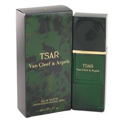 Tsar Cologne by Van Cleef & Arpels 1 oz Eau De Toilette Spray