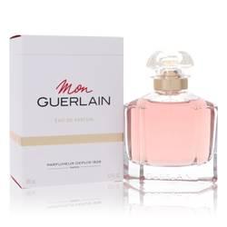 Mon Guerlain Perfume by Guerlain 3.3 oz Eau De Parfum Spray