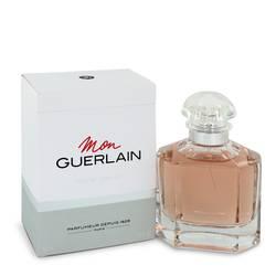 Mon Guerlain Perfume by Guerlain 3.3 oz Eau De Toilette Spray