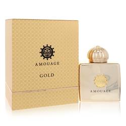 Amouage Gold Perfume by Amouage 3.4 oz Eau De Parfum Spray