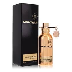 Montale Golden Aoud Perfume by Montale 1.7 oz Eau De Parfum Spray
