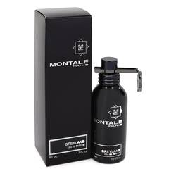 Montale Greyland Perfume by Montale 1.7 oz Eau de Parfum Spray